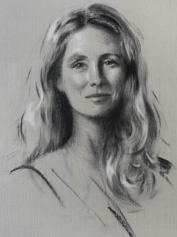 Lina McDonald